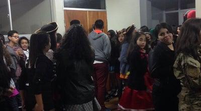 Photo of Community College Colegio Academia Tarapaca at Chile