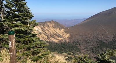 Photo of Trail 黒斑山 at Japan