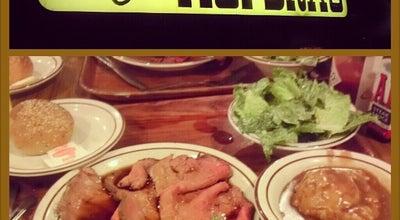 Photo of American Restaurant Harry's Hofbrau at 390 Saratoga Ave, San Jose, CA 95129, United States