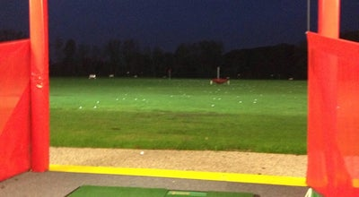 Photo of Golf Course Liverpool Golf Centre & Driving Range at Liverpool L27 0YB, United Kingdom