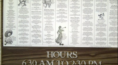 Photo of American Restaurant T.C. Eggington's at 1660 S Alma School Rd, Mesa, AZ 85210, United States