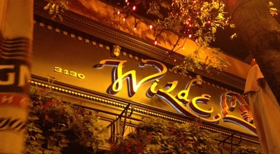 Photo of American Restaurant Wilde Bar & Restaurant at 3130 N Broadway St, Chicago, IL 60657, United States
