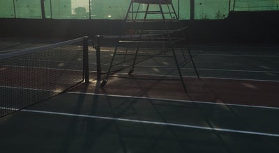Photo of Tennis Court Club De Tenis Alfredo's at Mexico