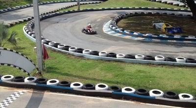 Photo of Tourist Attraction Easykart Pattaya at Pattaya 20260, Thailand