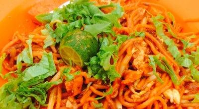Photo of Asian Restaurant Bangkok Lane Mee Goreng at Lorong Bangkok, George Town 10350, Malaysia