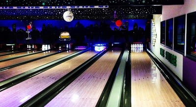 Photo of Bowling Alley Starballs at Enschede, Netherlands