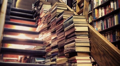 Photo of Other Venue Westsider Rare & Used Books at 2246 Broadway, New York, NY 10024