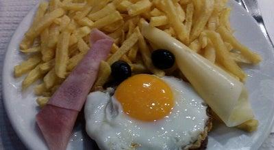 Photo of Portuguese Restaurant Ábaco at R. Mestre Guilherme Camarinha, 59c, Porto 4200-537, Portugal