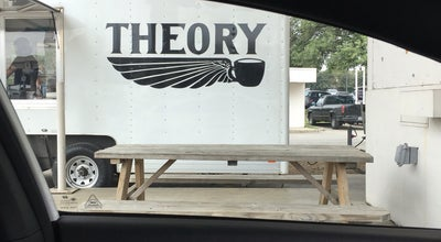 Photo of Coffee Shop Theory Coffee Co. at 2347 Nacogdoches Rd., San Antonio, TX 78209, United States