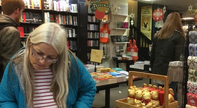 Photo of Bookstore Waterstones at 55-57 Saddler Street, Durham DH1 3EJ, United Kingdom