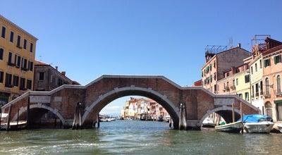 Photo of Italian Restaurant Snack Bar Tre Archi at Cannareggio 912/b, Venice, Italy
