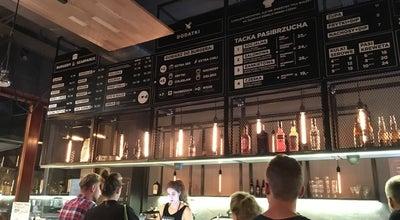 Photo of American Restaurant Pasibus at Świdnicka 11, Wroclaw 50-066, Poland