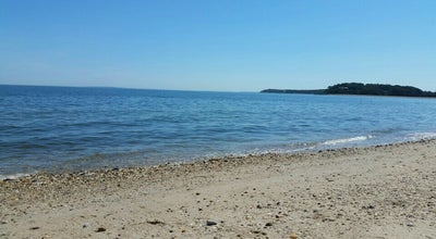 Photo of Beach Hay Beach at Menhadden Lane, Shelter Island Heights, NY 11965, United States