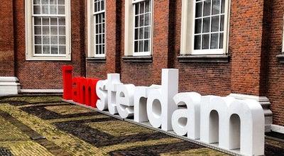 Photo of History Museum Amsterdam Museum at Kalverstraat 92, Amsterdam 1012 PH, Netherlands