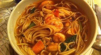Photo of Chinese Restaurant Hong Kong- Ristorante Cinese at Via Dei Servi 35/r, Florence 50122, Italy