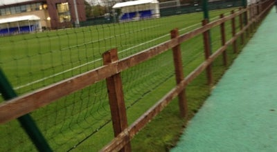 Photo of Soccer Field Chelsea Football Club Training Ground at 64 Stoke Rd., Cobham KT11 3PT, United Kingdom
