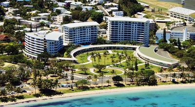Photo of Hotel Hilton Noumea La Promenade Residences at 109 Promenade Roger Laroque, Noumea 98807, New Caledonia