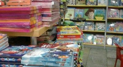 Photo of Bookstore Saraiva at Shopping Abc, Santo André 09190-900, Brazil