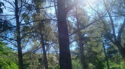Photo of Park Parc des Bruyères at Chemin De Sainte-croix, Marseille 13010, France