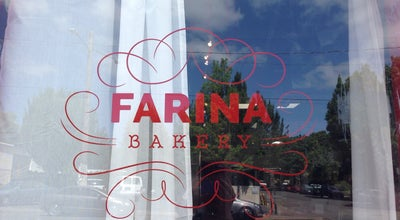 Photo of Restaurant Farina Bakery at 1852 Hawthorne, Portland, OR 97214, United States