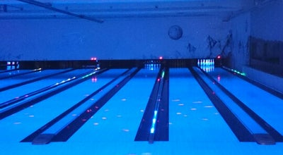 Photo of Bowling Alley Hanhivaaran keilahalli at Salorankatu 5-7, Salo 24240, Finland