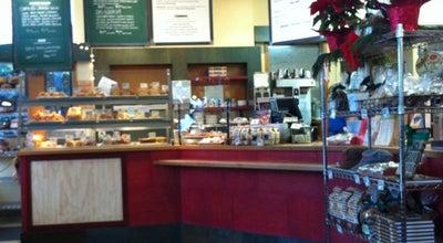Photo of Cafe Grand Central Baking Company Hawthorne at 2230 Se Hawthorne Blvd, Portland, OR 97214, United States