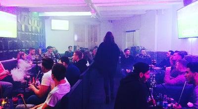 Photo of Hookah Bar Lemoon Shisha-Lounge at Platestr. 12, Nürnberg 90441, Germany