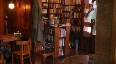Photo of Cafe Massolit Books and Cafe at Felicjanek 4/2, Krakow, Poland