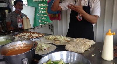 Photo of Burrito Place Los Burritos Norteños at Transmisiones, Tlalpan 14090, Mexico