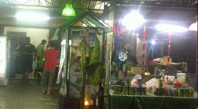 Photo of Steakhouse aneez recipe's at Jalan Pt Stongkat Darat-parit Buaya, Sungai Abong,, MUAR, 84000, Malaysia