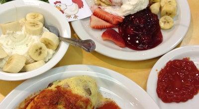 Photo of Breakfast Spot Scrambl'z at 5055 Almaden Expy, San Jose, CA 95118, United States