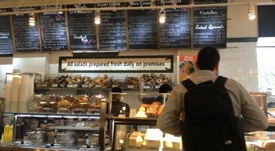 Photo of Cafe Nusbaum and Wu at 2897 Broadway, New York City, NY 10025, United States