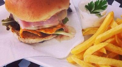 Photo of Burger Joint DeGema Hamburgueria Artesanal at Pç. Dr. José Augusto Ferreira Salgado, Braga 4700-314, Portugal