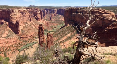 Photo of National Park Canyon de Chelly National Monument at Chinle, AZ 86503, United States