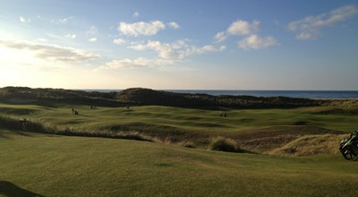 Photo of Golf Course Barnbougle Dunes at 425 Waterhouse Road, Bridport, TA, Australia