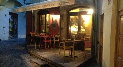 Photo of Italian Restaurant Trattoria by Giovanni at Železná 8, Prague 110 00, Czech Republic