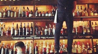 Photo of Pub Rick House at 246 Kearny St, San Francisco, CA 94104, United States