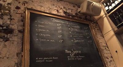 Photo of Seafood Restaurant Taverna La Vaca at Koestraat 3, Maastricht 6211 HR, Netherlands