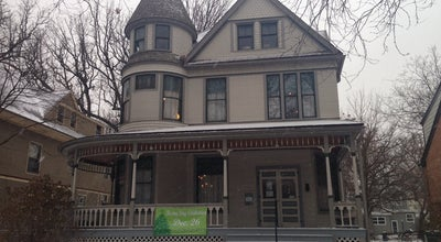 Photo of Other Venue Ernest Hemingway Birthplace at 339 N Oak Park Ave, Oak Park, IL 60302