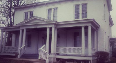 Photo of Historic Site Harriet Beecher Stowe House at 2950 Gilbert Ave., Cincinnati, OH 45206, United States