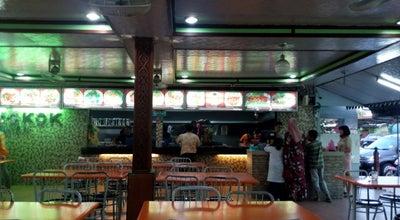 Photo of Thai Restaurant Bangkok Tomyam at 3132, Jalan Mahkamah, Bayan Lepas 11900, Malaysia