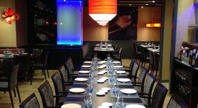 Photo of Chinese Restaurant Tse Yang Dim Sum Club Castellana at C. Raimundo Fernández Villaverde, Madrid, Spain