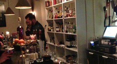 Photo of Modern European Restaurant Svartengrens at 24 Tulegatan, Stockholm 113 53, Sweden