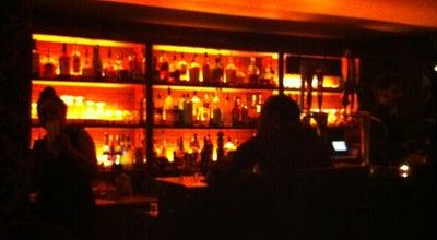 Photo of Restaurant En Cachette at 1765 Rue Saint-denis, Montreal H2X 3K4, Canada