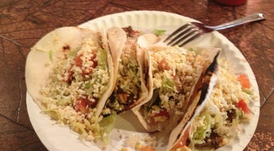 Photo of Mexican Restaurant Conejito's Place at 539 W Virginia St, Milwaukee, WI 53204, United States