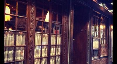 Photo of French Restaurant La Creperie de Josselin at 67, Rue Du Montparnass, Paris 75014, France