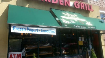 Photo of American Restaurant Garden Grill Coffee Shop at 328 Graham Ave, Brooklyn, NY 11211, United States