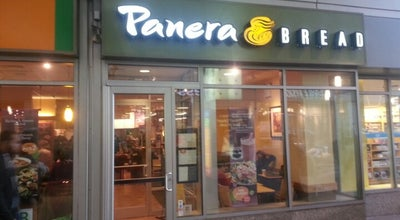 Photo of Cafe Panera Bread at 6135 Junction Blvd, Rego Park, NY 11374, United States