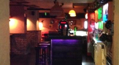 Photo of Bar Hétker Restrobar at Akácfa U. 7., Budapest 1072, Hungary