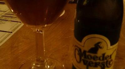 Photo of American Restaurant Beer Garden at Kerkplein, The Hague 2513 AX, Netherlands